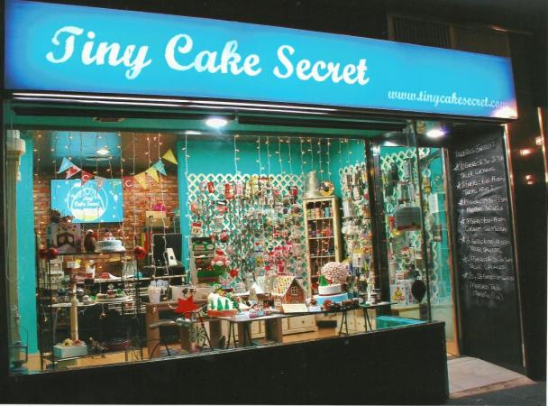 Cake Designer cedesi in centro a Marbella