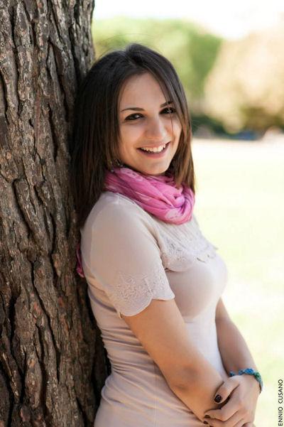 Nicole Cascione