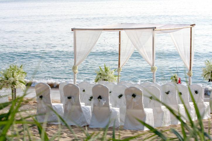 Matrimonio Simbolico Miami : Se scappi a miami ti sposo il sogno di sposarsi sulla spiaggia