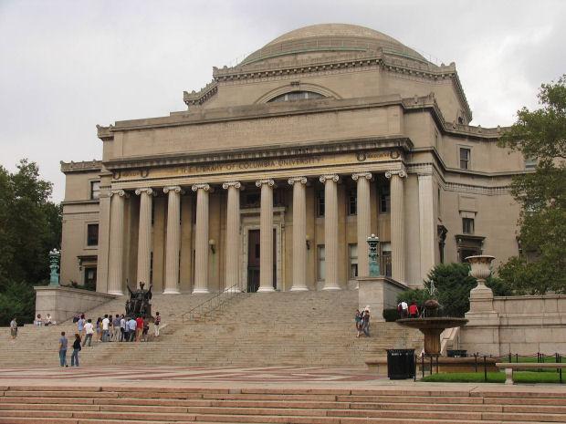 Lavorare a new york per le universit americane for Alloggi per studenti new york