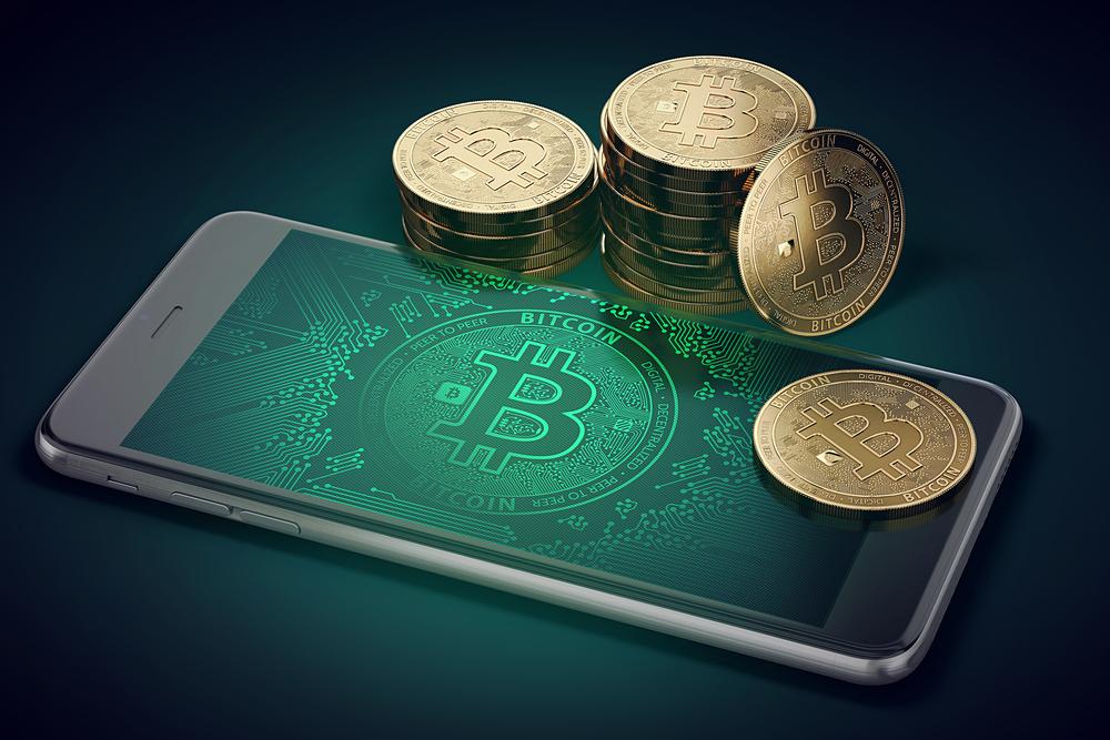 voglio iniziare bitcoin di trading