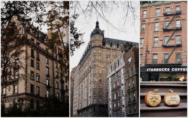 Vivere a new york city e raccontarlo for Casa a new york affitto